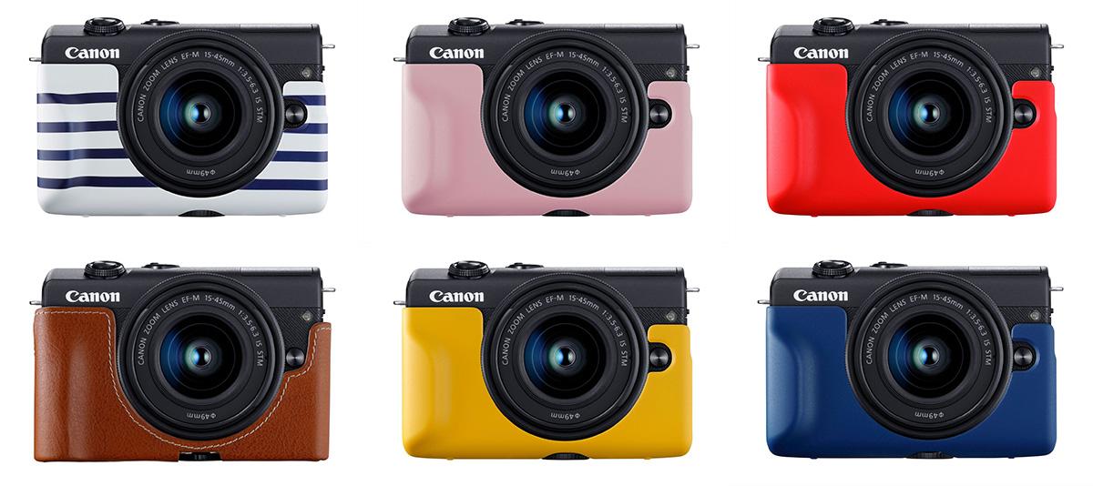 Kliknij obrazek, aby uzyskać większą wersję  Nazwa:Canon-EOS-M200-kolory.jpg Wyświetleń:56 Rozmiar:186,9 KB ID:2777