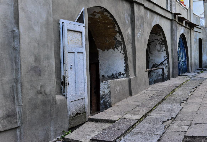 Kliknij obrazek, aby uzyskać większą wersję  Nazwa:Lublin-Stare Miasto poza szlakiem 5.jpg Wyświetleń:175 Rozmiar:225,1 KB ID:1548