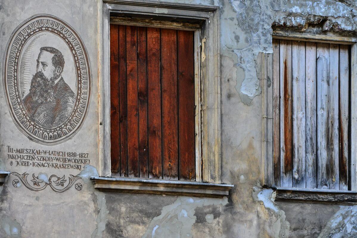 Kliknij obrazek, aby uzyskać większą wersję  Nazwa:Lublin-Stare Miasto poza szlakiem 2.jpg Wyświetleń:170 Rozmiar:201,2 KB ID:1547