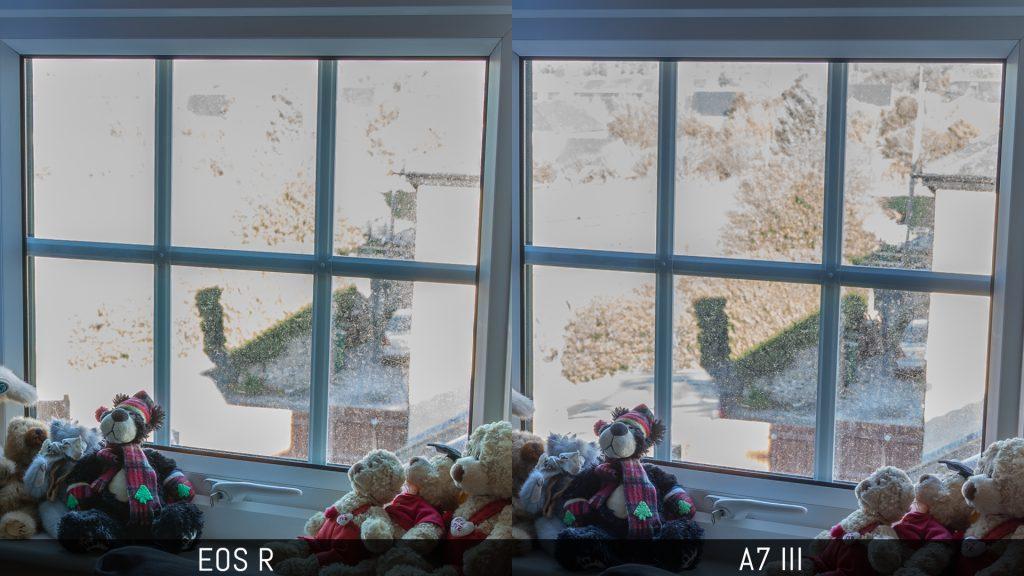 Kliknij obrazek, aby uzyskać większą wersję  Nazwa:EOS-R-vs-A7iii-DR-crop-3-1024x576.jpg Wyświetleń:54 Rozmiar:99,7 KB ID:2926