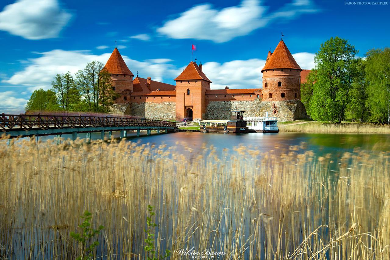 Kliknij obrazek, aby uzyskać większą wersję  Nazwa:Zamek w Trokach (3).jpg Wyświetleń:7 Rozmiar:439,3 KB ID:6148