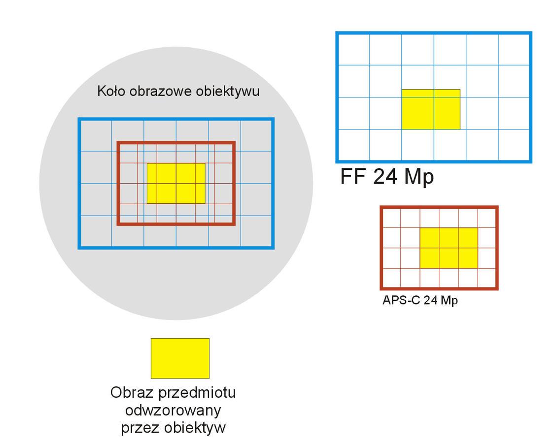 Kliknij obrazek, aby uzyskać większą wersję  Nazwa:FF_vs_APS-C.jpg Wyświetleń:6 Rozmiar:119,1 KB ID:6914